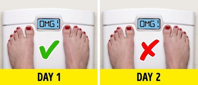 Chị em tuyệt đối không tham khảo các biện pháp giảm cân không đúng này sau tuổi 30