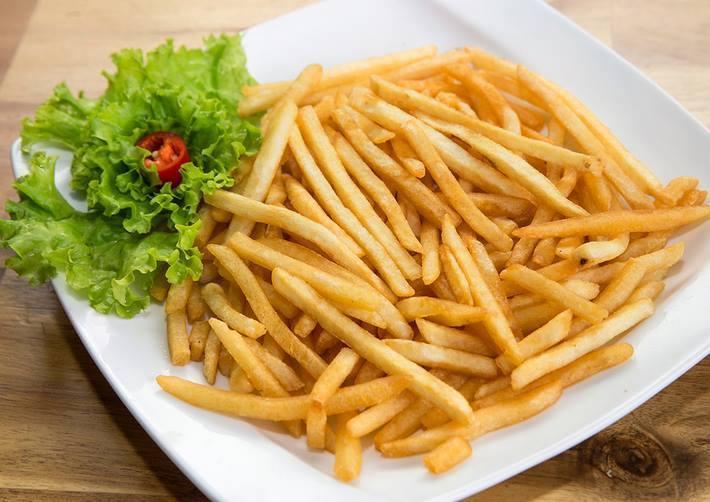 10 Thực phẩm bạn cần loại bỏ khi đang giảm cân