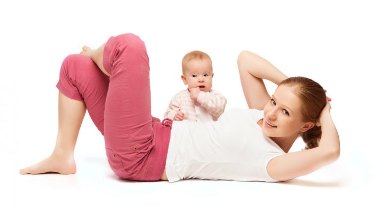 Thực đơn giảm cân sau sinh đúng chuẩn giúp chị em chắc chắn lấy lại vóc dáng xuân thì
