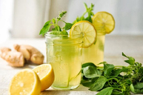 10 loại detox đơn giản dễ làm giúp bạn giảm cân hiệu quả và nhanh chóng