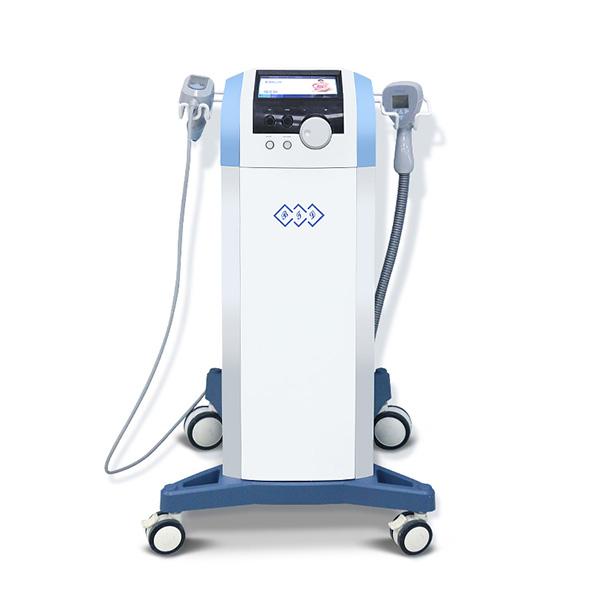 Công nghệ giảm mỡ tiên tiến hiện đại Exilis Ultra giúp giảm béo nhanh gọn tại Sky Spa.