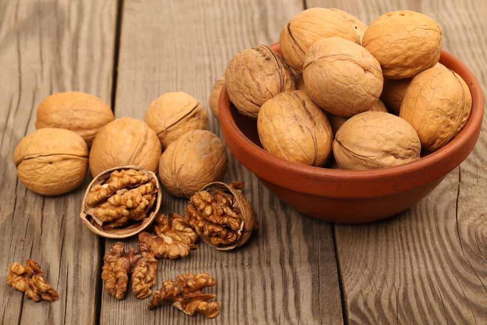 Danh sách 7 Loại hạt giúp giảm cân cho phái đẹp hiệu quả
