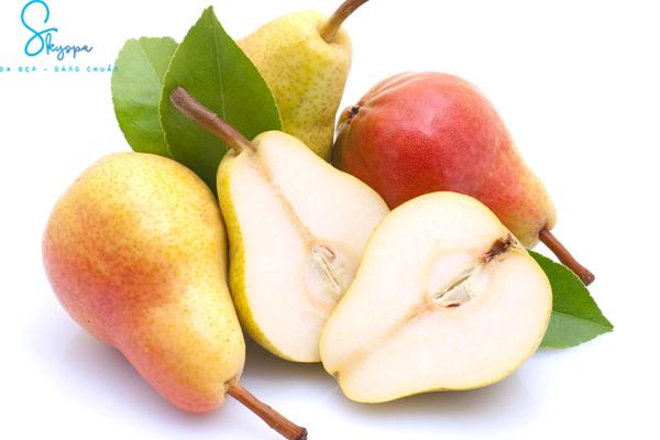 10 loại trái cây dành cho những người có cơ địa khó giảm béo