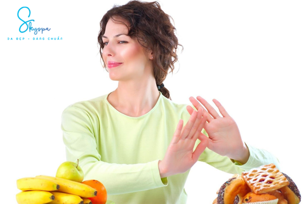 Để hiệu quả và an toàn khi giảm béo, chị em cần biết những điều này
